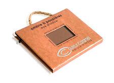 Couleur Caramel - Fard à paupières Mat n°5 Brun clair  Bio - 2,5 g
