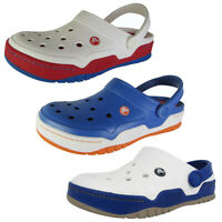 Crocs Front Court Slip On Clog
