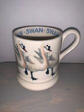 More details for emma bridgewater swan new 1st