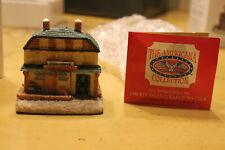 The Americana Collection Liberty Falls Swanson'S Feed & Grain Ah 41