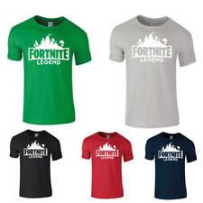 T-shirts et hauts avec des motifs Graphique sans marque pour garçon de 2 à 16 ans