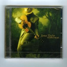 CD (NEW) JAMES TAYLOR OCTOBER ROAD