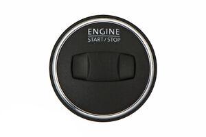OEM VW Volkswagen CC Passat Ignition Push-Button Start Trim Bezel 3AA9052199B9