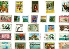 A LOVELY SELECTION OF STAMPS FROM THAILAND