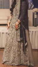 Pakistani Walima Dress Bridal Wedding Indian