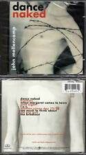 "JOHN MELLENCAMP ""Dance Naked"" (CD) 1994 NEUF"