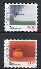 PORTOGALLO PORTUGAL 1979 AIR POST STAMPS/TAP-AIRLINES 35th/TRANSPORT/AVIATION