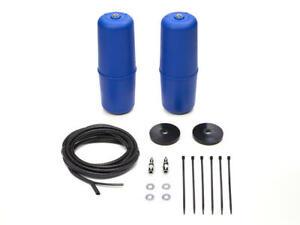 Airbag Man Air Suspension Helper Kit for Coil Springs Rear CR5122