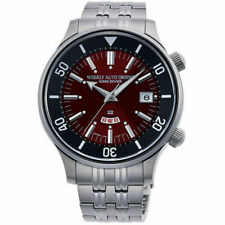 ORIENT KING DIVER RN-AA0D12R Automatic Men's Watch 70th Anniversary New in Box