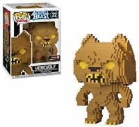 Altered Beast Werewolf Pop Vinyl 32 Funko Gamestop Exclusive