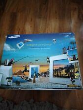 """Samsung SPF-72H 7"""" Digital Picture Frame"""