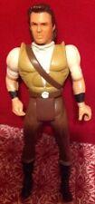 1991 Vintage Kenner Kevin Costner Prince of Thieves Robin Hood Action Figure