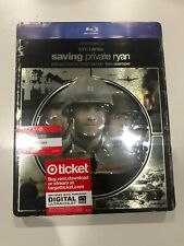 Saving Private Ryan (Blu-ray) Metalpak / Steelbook, Oop