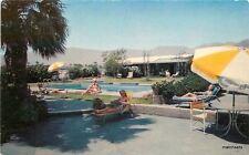 1950s Coachella Shadow Mountain Terrace Palm Desert California Crocker 3296 pool