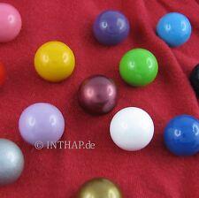 Kugel 17,5 mm - Klangkugel Harmony Ball Glöckchen Elfenklangkugel Engel - 18 mm
