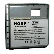 HQRP Extended Battery for Dell Axim X30 X3 X3i X30i X1111 W1359