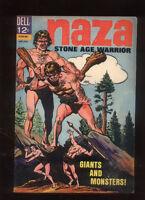 Naza 6 Fine+ Dell Comics  *CBX1B