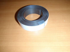 "1"" x 10' Magnetic Tape Roll w/Adhesive Backing"