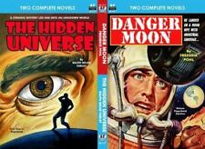 Danger Moon and the Hidden Universe by Frederik Pohl and Raplh Milne Farley...