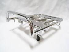 Stainless Steel rear cargo rack honda cub C50 C65 C70 C90 C100 CM90,