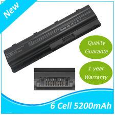 Batterie pour HP G62 G72 serie HSTNN-OB0Y/HSTNN-Q47C/Compaq Presario CQ56