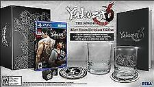 Yakuza 6: The Song of Life -- After Hours Premium Edition (Sony PlayStation 4, ?