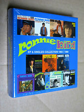 11 CD Box Ronnie Bird - EP & Singles Collection - Magic Records 2006 - Neuf