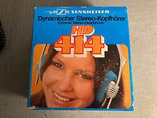Sennheiser HD 414 Headphone With Extension Cord