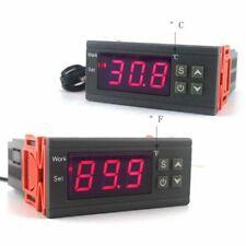 Digital Thermostat Regulator Incubator Temperature Controller Home Accessory New