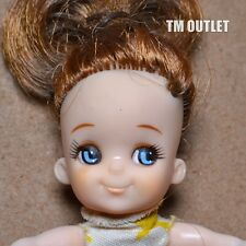 Takara Vintage 1969 Chibikko Chi-chan Doll Chi-chan Licca-chan Free Shipping