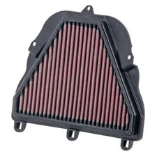 K&N TB-6706 Replacement Air Filter For 06-12 Triumph Daytona 675R