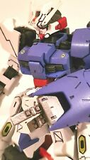 BANDAI GUNDAM IRON BLOODED ORPHANS ASTAROTH BUILT & PAINTED
