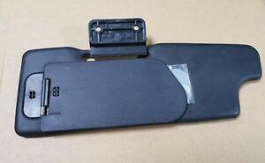 New MGF MG TF Le500 Sun Visor With Mirror LH Ash Grey 300000530KAU (Genuine MG)