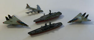 Micro Machines, Military Collection, Galoob, Helicopters, Tanks, Planes...M-1