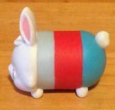 Disney Tsum Tsum White Rabbit From Alice In Wonderland