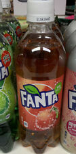 Apple Fanta from Japan 500ML