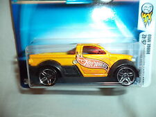 HOT WHEELS DODGE M80 2003 FIRST EDITIONS 25/42 NEW ON CARD PR5 WHEEL #037