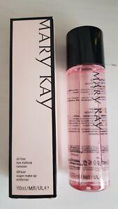 Mary Kay Oil-Free Eye Makeup Remover Ölfreier Augen-Make-up-Entferner