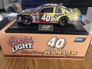 Sterling Marlin, Revell, 1999, Coors Light, John Wayne, 1:18, Monte Carlo,