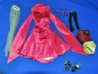 """A Night to Remember outfit only fits Tyler Sydney  16"""" Tonner Ltd 500"""