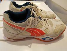 Puma Vibrante Squash, Badminton, Table Tennis, Indoor Court Shoe, Ladies, size U