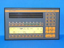 Lauer Systeme PCS 200FZ w/ PCS802-EEPROM (Version: XX2.1031.SHX V113.5 3514B19A)