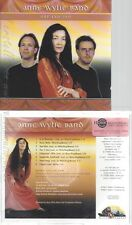 CD--ANNW WHYLIE BAND--ONE AND TWO