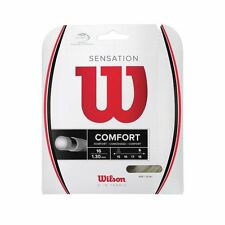New Wilson Comfort Sensation 16 Tennis String Set