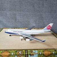 China Airlines - Boeing 747-400 - Herpa Wings - Scale 1:500 - RARE !!!