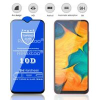 1 Pcs Samsung A70 10D Tempered Glass 9H hardness Screen Protector