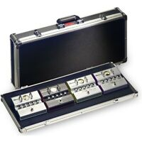 Stagg UPC-688 Guitar Effects Pedal Case - 688 x 296 x 83mm
