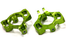 Billet Machined Caster Blocks for HPI Savage X 4.6 2011, Flux & Savage XL
