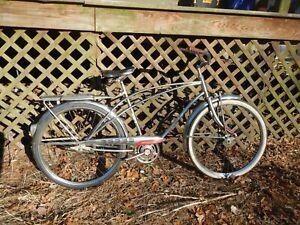 Antique  Bicycle Sears Spaceliner