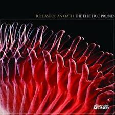 *NEW* CD Album Electric Prunes - Release of an Oath (Mini LP Style Card Case)
